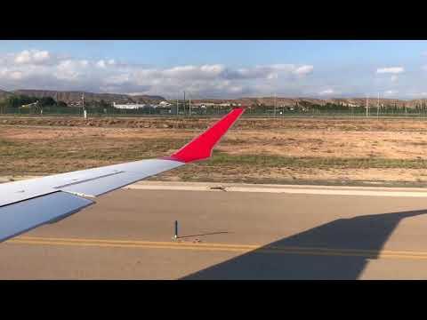 Flug Bombardier CRJ 1000 von Alicante nach Ibiza