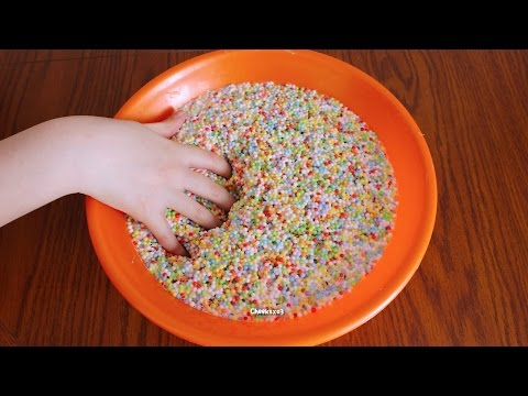 DIY Giant Birthday Cake Slime! How to Make Colorful Confetti Slime!
