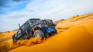 7 Most extreme vehicles