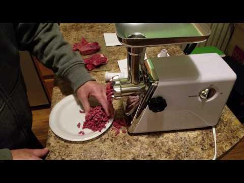 BCP Meat Grinder