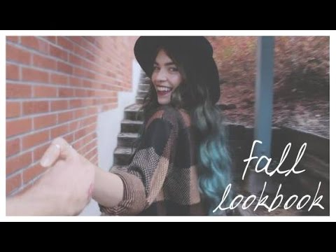 Fall Lookbook | 2016