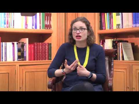 Jessica Hagen-Zanker: