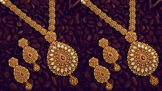 5a6a98d86bc Khazana Jewellery - Indian Gold Jewellery For Special Occasions