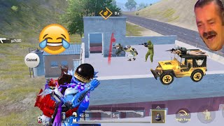 Why Noobs Are So Cute 😍🤣 | PUBG MOBILE FUNNY MOMENTS