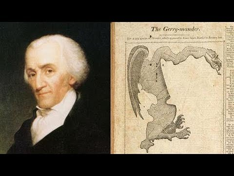 Gerrymandering: You're Saying It Wrong!