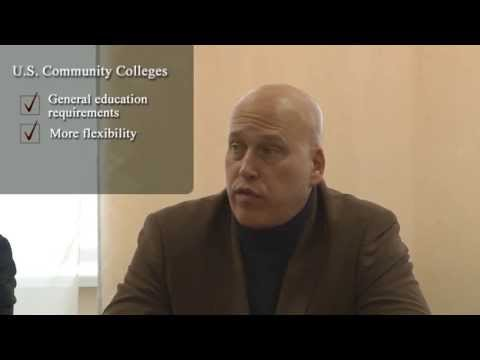 Education in America, part 2: Community Colleges
