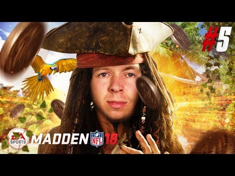 PLAYING THE BEST POSSIBLE TEAM IN MADDEN 18!! NO MONEY SPENT EP. 5 | MADDEN 18 ULTIMATE TEAM