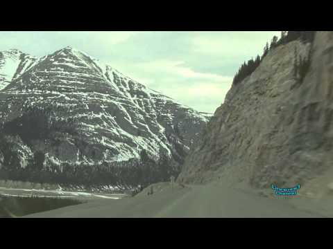 Yukon Adventure: Driving the Alaska-Alcan Highway (HD)