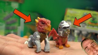 UNTAMED Mad Lab Minis - Crazy Creatures In Slime and Clay!