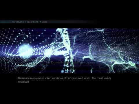 Become Self Aware Human Brain And Quantum Physics