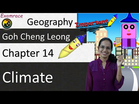 Goh Cheng Leong Chapter 14: Climate