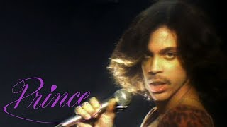 Prince - I Wanna Be Your Lover (Official Music Video)
