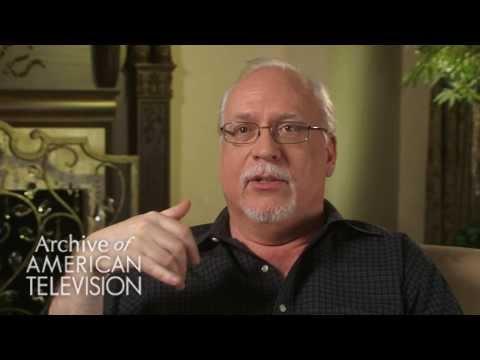 J. Michael Straczynski on Harlan Ellison - EMMYTVLEGENDS.ORG