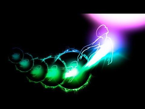 SPIRIT MUSIC: 16.4 Hz Liberation Transcendence Ascension ♡ 432 Hz Miracle Meditation Music