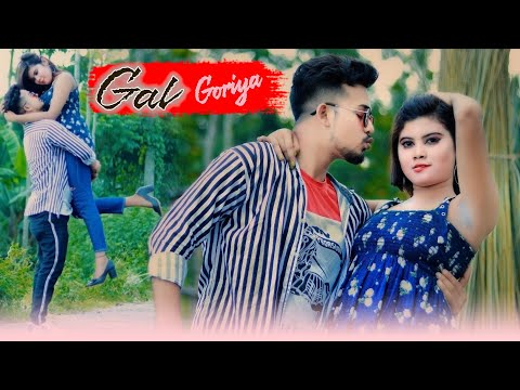 Xxx Mp4 High Rated Gabru Gal Goriye Guru Randhawa Cute Love Story Hindi Song 2019 Ft JEET Megha 3gp Sex