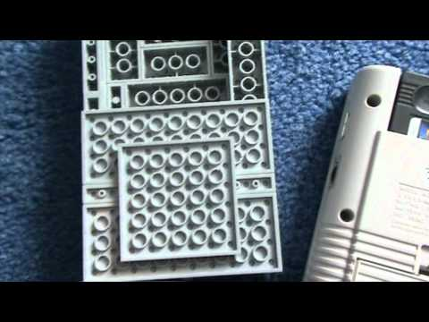 Lego Game Boy