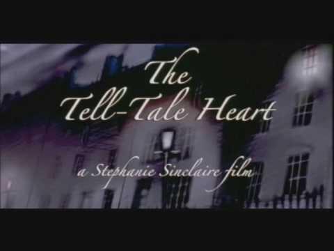 The Tell-Tale Heart - Short Film of the Edgar Allan Poe Story