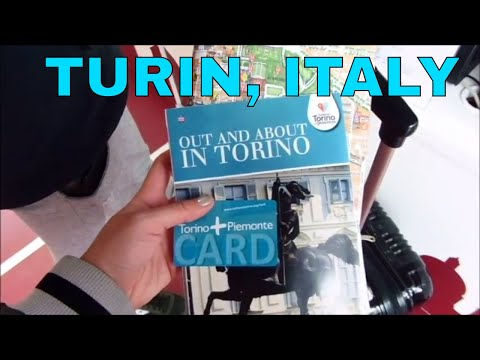 Travel: 3 Days in Turin | Museums, Italian Alps, Monarchy