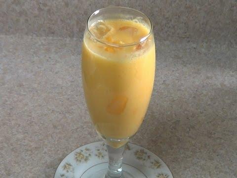 Coctel de Mango