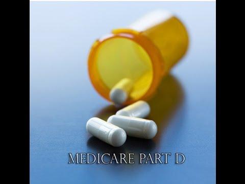 2017 Medicare PART D Drug plan tutorial!