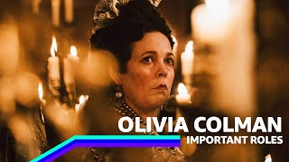 Olivia Colman Roles Before The Favourite Imdb No Small Parts