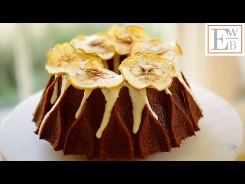 Beth's Apple Spice Cake Recipe | ENTERTAINING WITH BETH