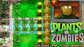 All Vase Breaker LEVELS | PUZZLES | Plants vs Zombies