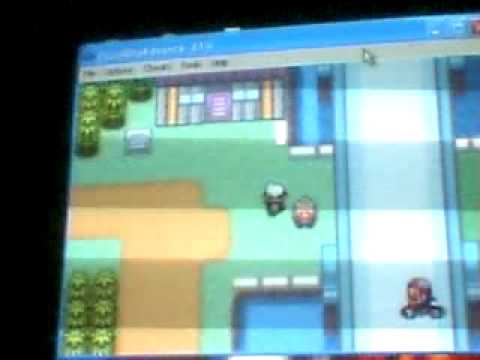 How to catch mew in pokemon emerald without cheats