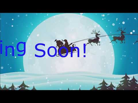 COMING SOON! 12 DAYS OF CHRISTMAS IN JULY 2017
