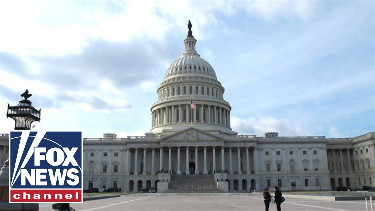 Senate reviews 'irregularities in the 2020 election'