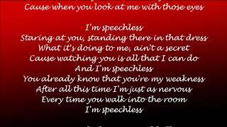 Speechless  Dan  Shay Lyrics