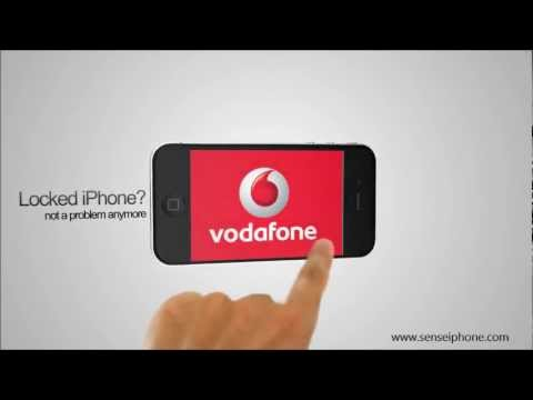 Factory Unlock iPhone Vodafone, Three Hutchison, T-Mobile/Orange