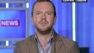 LBC Host James O