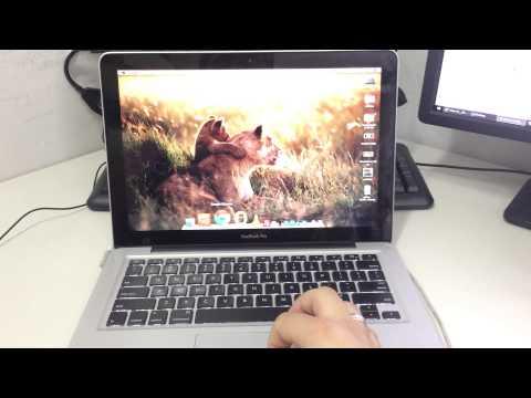 Super Fast Boot - MacBook Pro