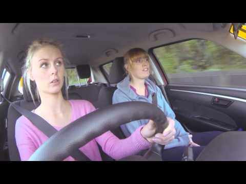 Drive: How to drive straight at higher speeds