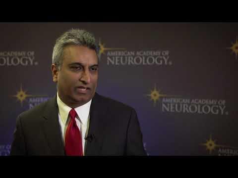 Rajesh Pahwa, AAN 2018 – Expert perspective on essential tremor
