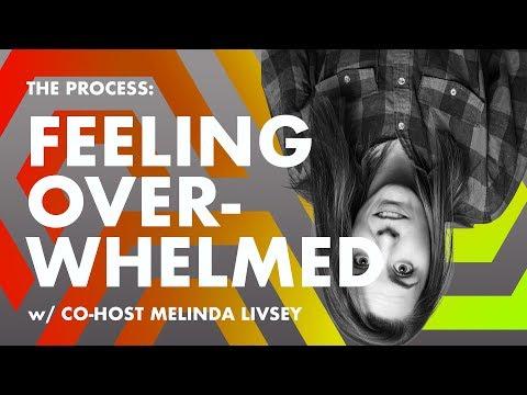 Feeling Overwhelmed— Information Overload ep. 6 w/ Melinda Livsey