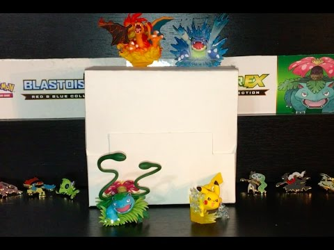 How To Make Your Own Pokemon Booster Box!!!