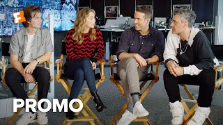 Free Guy - Meet the Cast (2020) | Movieclips Trailers