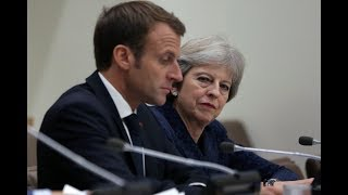 Why the UK and France are facing