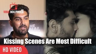 Download kunal Roy Kapoor About Kissing Scenes | Kissing Scenes Are Most Difficult | The Final Exit Video