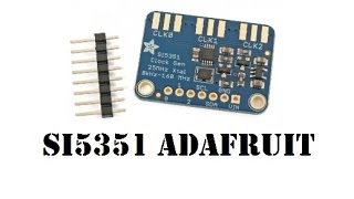 NT7S Adafruit si5351 VFO/BFO - PakVim net HD Vdieos Portal