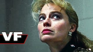 MOI, TONYA Bande Annonce VF Officielle ✩ Margot Robbie, Biopic (2018)