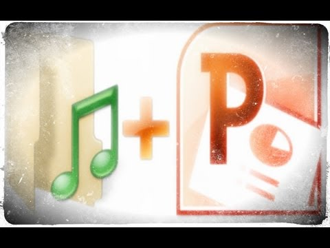 How To Get Free Background Music for Powerpoint