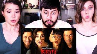 KRITI | Manoj Bajpayee | Radhika Apte | Neha Sharma | Short Film Reaction!