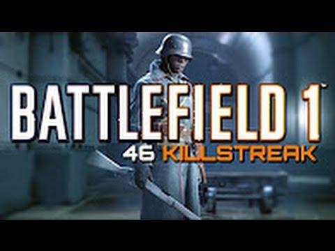 battlefield 1 online gameplay (ps4 pro multiplayer)