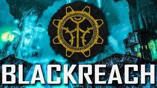 Blackreach - Skyrim - Curating Curious Curiosities