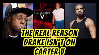 The Reason Drake Wasn