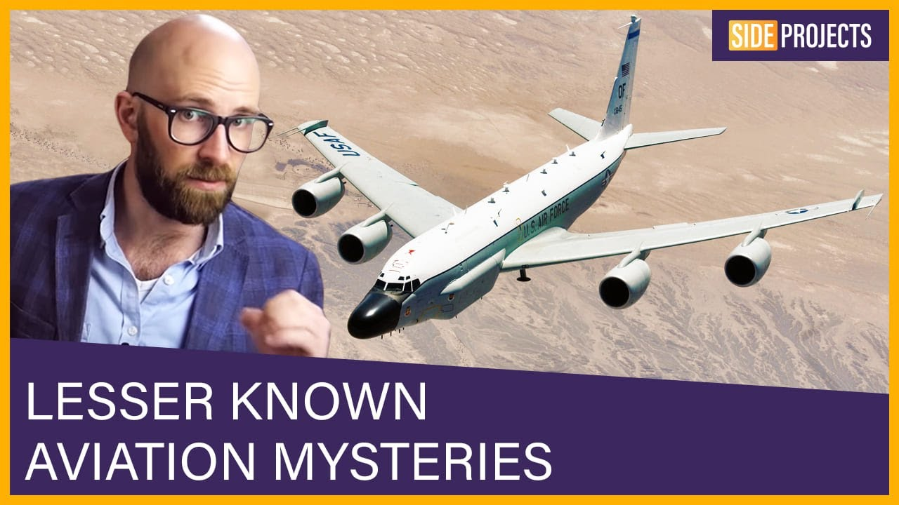 Lesser Known Aviation Mysteries