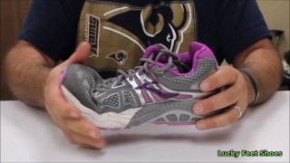 3 types of Running Shoes- Motion Control, Stability & Neutral